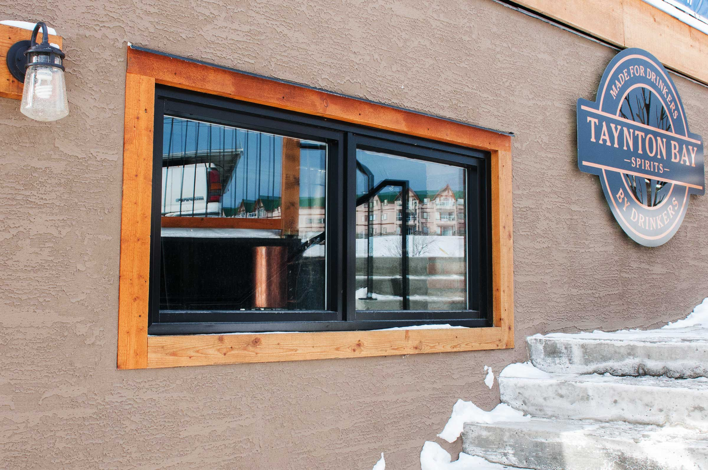 Everbuilt Developments - Invermere, BC
